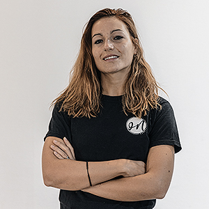 Elisa Belfiori Personal Trainer online Fit On You